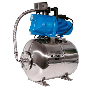 Elpumps VB 50/1500 B INOX